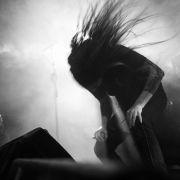 Todes-Drama! Heavy-Metal-Star (34) plötzlich gestorben (Foto)