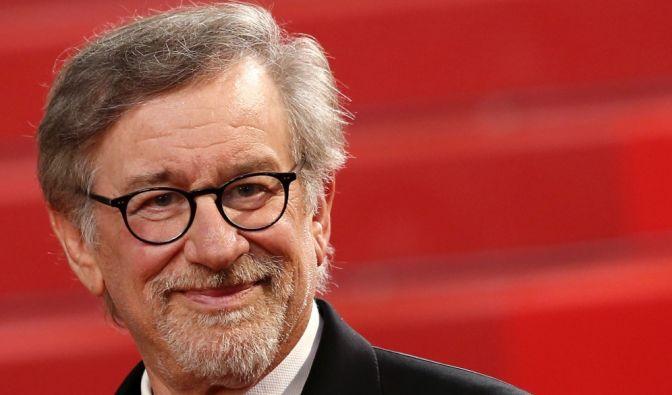 Arnold Spielberg ist tot