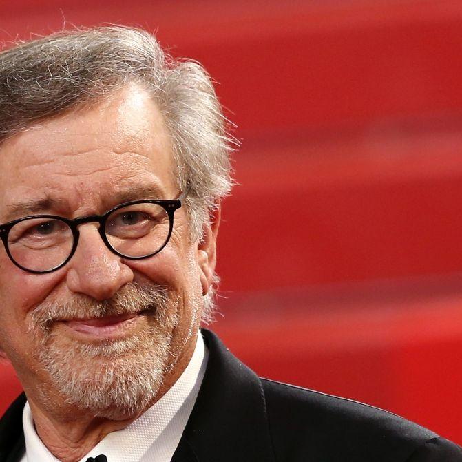 Todes-Schock für Steven Spielberg! Regisseur trauert um seinen Vater (103) (Foto)