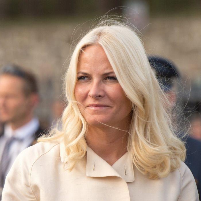 Endlich ein Lebenszeichen! Wie geht es der Frau von Prinz Haakon aktuell? (Foto)