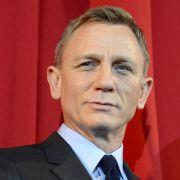 Daniel Craig trauert! Vater des James Bond-Stars gestorben (Foto)