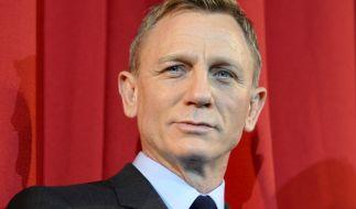 Daniel Craig trauert um seinen verstorbenen Vater. (Foto)