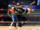 Bei einer Wrestling-Show wurde eine Hinrichtung gezeigt. (Symbolfoto) (Foto)