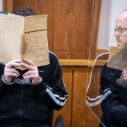 Uroma (88) erschlagen und beklaut - Mann (21) vor Gericht (Foto)