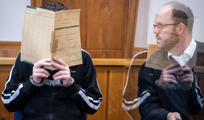 Prozess in Oldenburg