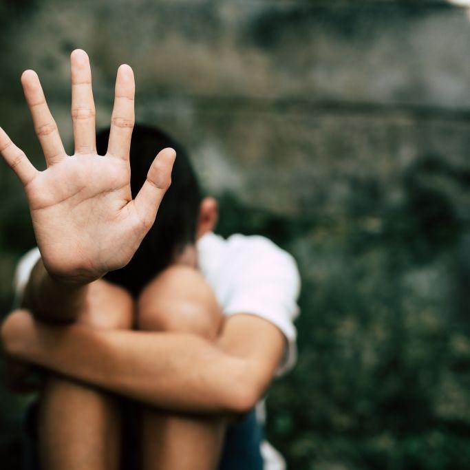 Mann vergewaltigte Jungen im Wohnwagen (Foto)