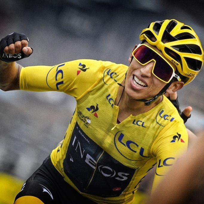 SO tickt der Tour de France-Favorit abseits der Rennstrecke (Foto)