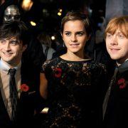 """""""Harry Potter""""-Star mit 14 Jahren von Tennis-Lehrer missbraucht (Foto)"""