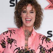 Blanker Tattoo-Hammer! Jennifer-Rostock-Sängerin zeigt alles (Foto)
