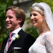 Prinzessin gesteht Depression  Hat Prinz Andrew auch SIE missbraucht? (Foto)