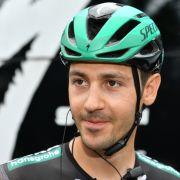 SIE hält die deutsche Tour de France-Hoffnung in Form (Foto)