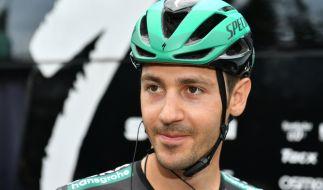 So erfolgreich ist die deutsche Tour de France-Hoffnung Emanuel Buchmann. (Foto)