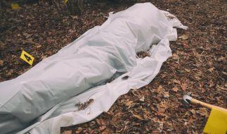 In Russland musste ein unschuldiger sterben. (Foto)