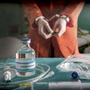 Obduktion von verurteiltem Vergewaltiger enthüllt Todesqualen (Foto)