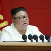 Diktator-Nachfolge unklar! Kommt sein geheimer Bruder an die Macht? (Foto)