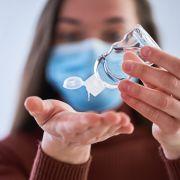 Gefährliche Superkeime! So schädlich ist zu viel Desinfektionsmittel (Foto)