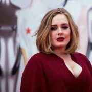 So sieht sieht Sängerin Adele heute nicht mehr aus. (Foto)