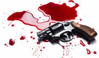 Im US-Bundesstaat Indiana ist ein sieben Jahre altes Mädchen durch Schüsse gestorben (Symbolbild). (Foto)