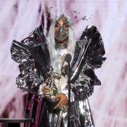Mega-Spektakel! Lady Gaga räumt bei den VMAs ab (Foto)
