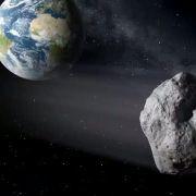 Astro-Kolosse im Anflug! Diese Brocken rasen diese Woche auf die Erde zu (Foto)
