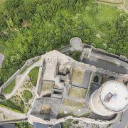 Streit um Drohne eskaliert - Mann (55) erstochen (Foto)
