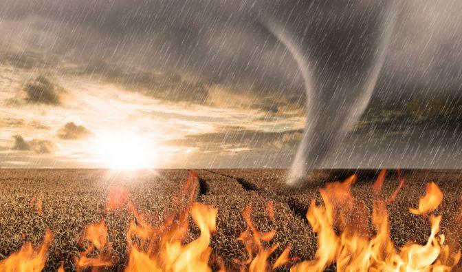 Wetter-Horror aktuell in Südeuropa