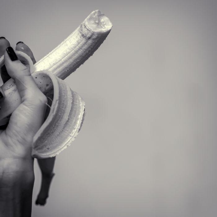 Betrunkene Frau beißt Mann den Penis ab (Foto)