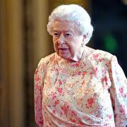 Briten-Königin litt als Kind unter Zwangsstörung (Foto)