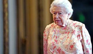 Königin Elizabeth II. von Großbritannien soll als Kind unter einer Zwangsstörung gelitten haben. (Foto)