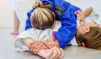 Einem Judo-Trainer aus Frankfurt wird wegen sexuellen Missbrauchs der Prozess gemacht (Symbolbild). (Foto)