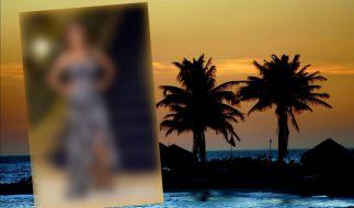 "Corona-Schock am ""Love Island""-Set. (Foto)"