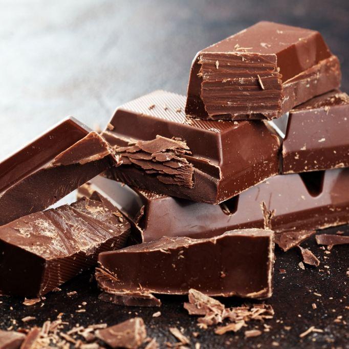 Gesundheitsgefahr! Finger weg von DIESER Schokolade (Foto)