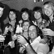 """Band unter Schock!""""Bay City Rollers""""-Bassist mit 62 Jahren gestorben (Foto)"""