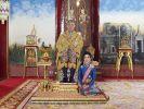 König Maha Vajiralongkorn von Thailand