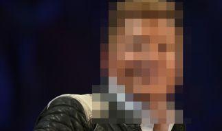 Wer versteckt sich hinter diesem Bildchen? (Foto)