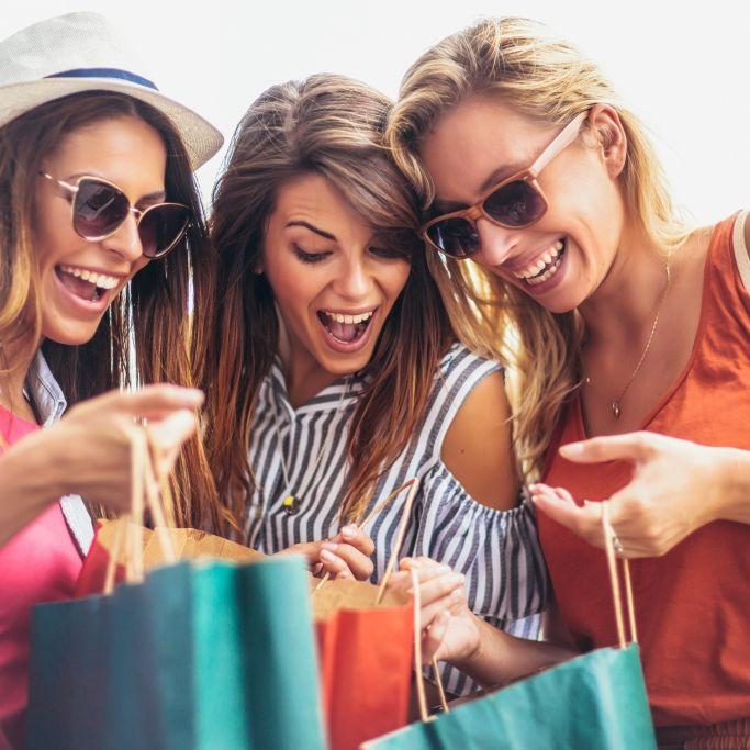 Shopping-Alarm! Wann und wo ist heute verkaufsoffen am 06. September? (Foto)