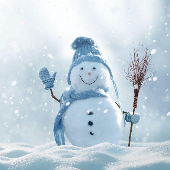 Meteorologe wagt erste Schnee-Prognose (Foto)