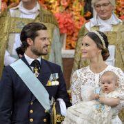Diese fiesen Gerüchte stürzten den Schweden-Royal in die Krise (Foto)