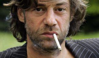 Schauspieler Birol Ünel wurde nur 59 Jahre alt. (Foto)