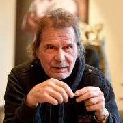Er litt an Parkinson! Deutschlands bekanntester Cartoonist ist gestorben (Foto)