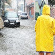 Gewitter und Regen-Chaos! Hier drohen Überflutungen (Foto)