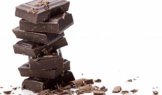 Ein Hersteller ruft eine Schokolade zurück. (Symbolfoto) (Foto)