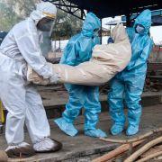 30.000 Corona-Tote täglich! Experten warnen vor Horror-Dezember (Foto)