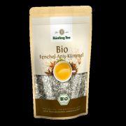 Rückruf! Bio-Tee kann krebserregend sein und Leber schädigen (Foto)