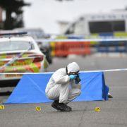 Ein Toter und sieben Verletzte! Täter wegen Mordes angeklagt (Foto)
