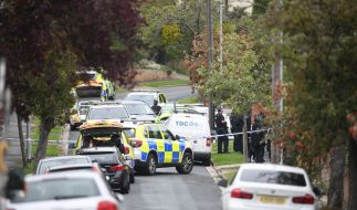 In Kesgrave wurde ein 15-jähriger Schüler angeschossen. (Foto)