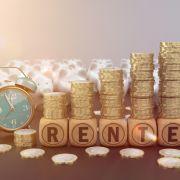 Dickes Rentenplus! Wer MEHR bekommt und wer WENIGER (Foto)