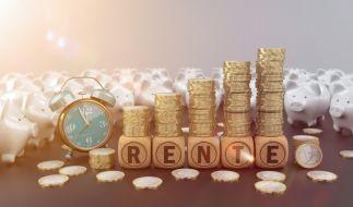 Ist die Rente doch besser als ihr Ruf? (Foto)