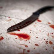 Mann metzelt Ehefrau nieder und begeht Selbstmord (Foto)