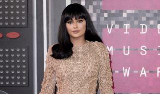 Kylie Jenner gilt als eine der erfolgreichsten Influencerinnen auf Instagram (Foto)